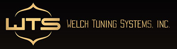 Auell Consulting Denver Product Design Consultancy Welch Tuning Systems Intuition Drum Tuner Logo